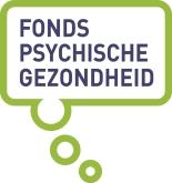 Fonds Psychische Gezondheid logo
